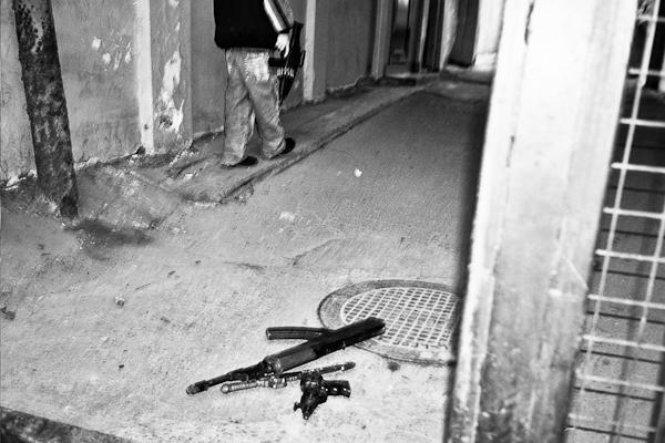 Visueel geweld (Odessa)