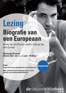 Biografie van een Europeaan