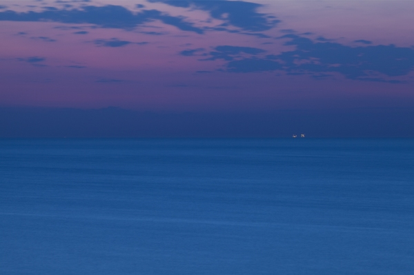NEW HORIZON #5398, 12.08.2012 - 22h00