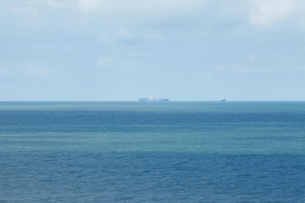 NEW HORIZON #2667. 21.04.2012 - 13h00