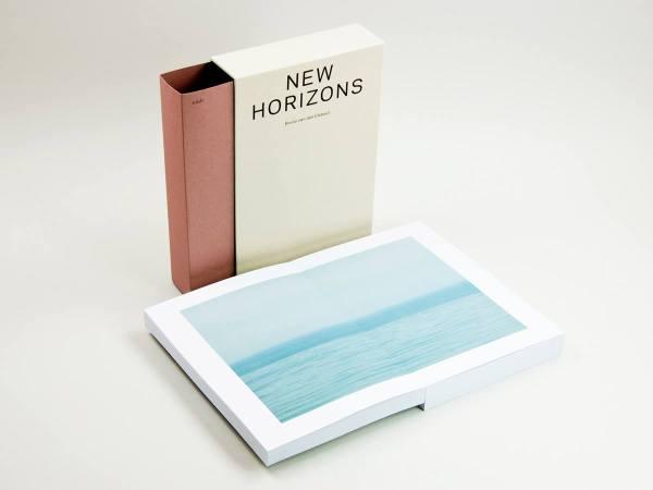 NEW HORIZONS, foto door The Eriskay Connection