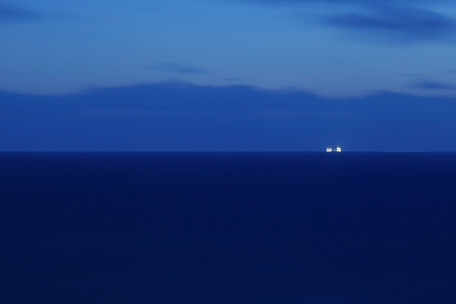 NEW HORIZON #3744, 05.06.2012 - 0h00