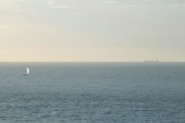 NEW HORIZON #2708, 22.04.2012 - 20h00